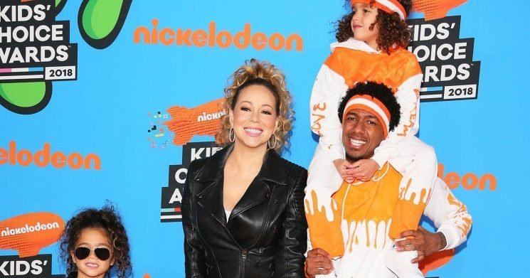 Better Together! Nick Cannon Shares Key to Coparenting With Mariah Carey