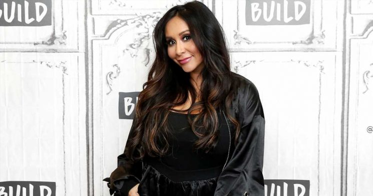 Snooki Can't Get Over How Much Her Kids Look Like Her and Jionni: Pics