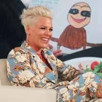 Why Pink Is Done Posting About Her Kids on Social Media
