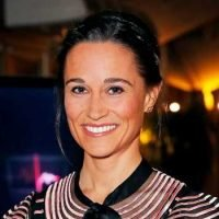 So Sweet! Pippa Middleton Talks About 6-Month-Old Son Arthur for First Time