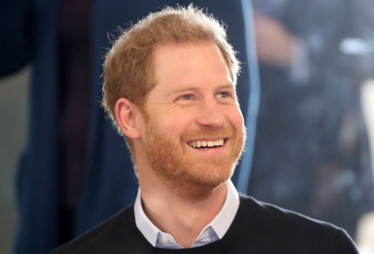Prince Harry Completely Cut Off Contact With His Ex-Girlfriends — Here's Why