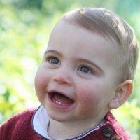 That Smile! Prince Louis Celebrates 1st Birthday With Adorable New Photos