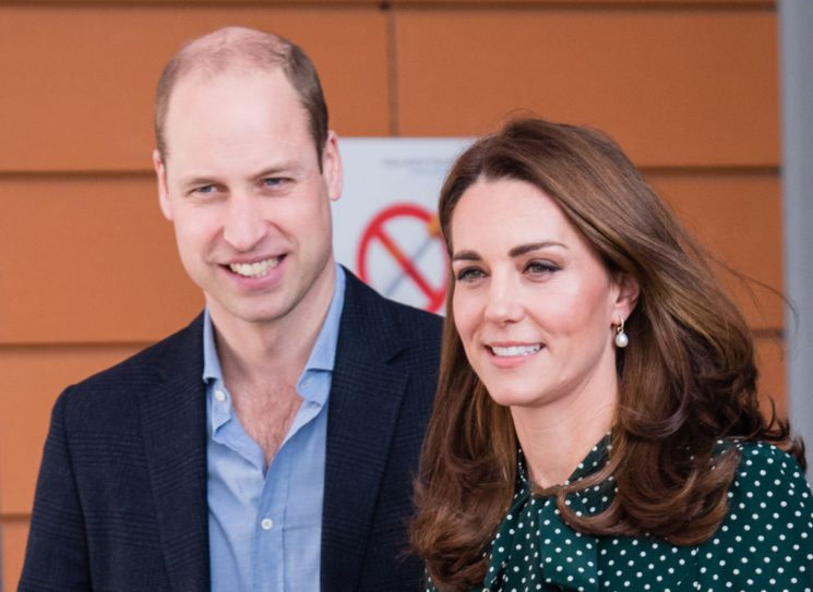 Why Some Fans Believe Prince William Cheated on Kate Middleton With Her Best Friend, Rose Hanbury
