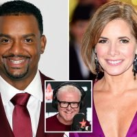 Chris Evans backs Alfonso Ribeiro to replace Darcey Bussell as Strictly judge after he covered for Bruno Tonioli last year