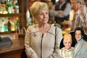 Barbara Windsor's husband Scott Mitchell tells Chris Evans life can be 'really difficult' as her dementia takes hold