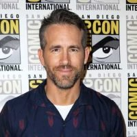 Ryan Reynolds: 'I'm Going to Be So Needy' When My Daughters Go to College