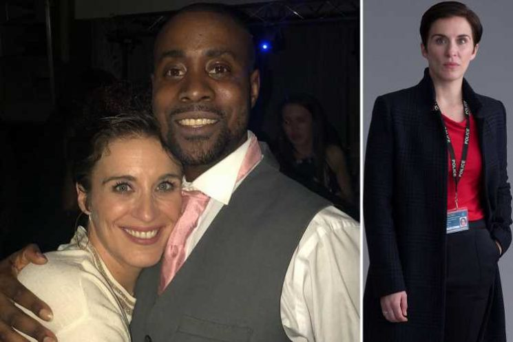 Line of Duty star Vicky McClure devastated over death of friend as she makes emotional appeal for cancer charity