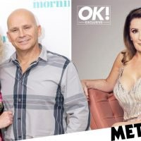 Corries's Beverley Callard gave up on love before blind date with hubby Jon