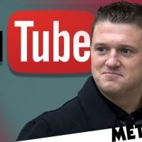 YouTube is clamping down on Tommy Robinson but it won't ban him