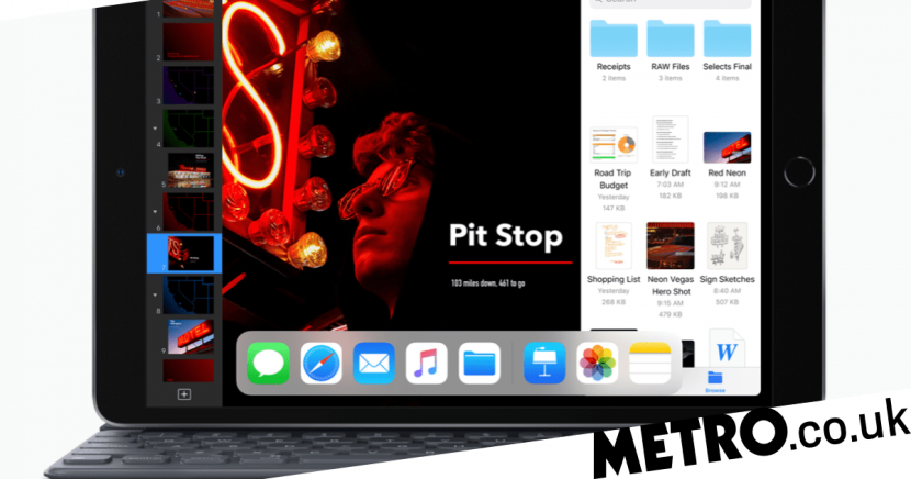 iOS 13 leak suggests big changes for Apple gadgets with iPad leading the way