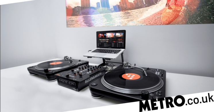 How to get started as a digital DJ without breaking the bank