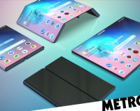 Samsung is 'already working on another Fold phone' after delaying its first one
