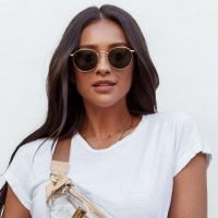 Shay Mitchell's BEIS Is Here With a Line of Coachella-Ready Bags