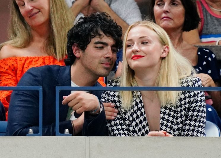 'Game of Thrones': Sophie Turner Made Joe Jonas Sign an NDA Because He Knows How the Show Ends