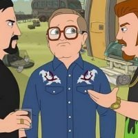 Queens of the Stone Age are on Netflix's new Trailer Park Boys: The Animated Series