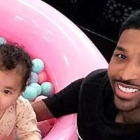 Tristan Thompson's Best Quotes About Fatherhood Since Welcoming Prince, True