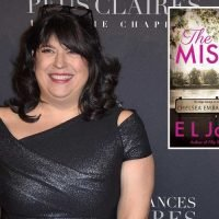 Who is E L James, what is the Fifty Shades Of Grey author's new book about and what is her real name?
