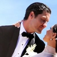 Wedding With the Stars! 'DWTS' Pros Val Chmerkovskiy and Jenna Johnson Marry: Pics