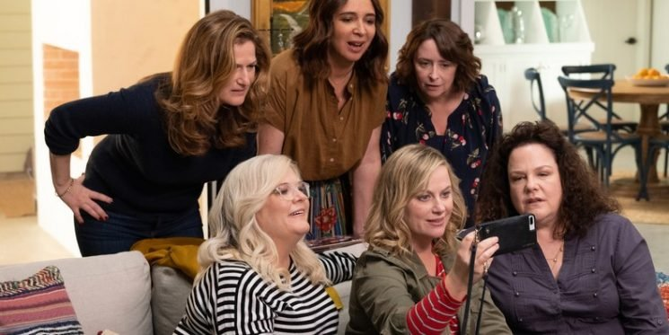 The Trailer for Amy Poehler and Maya Rudolph's Wine Country Is Here