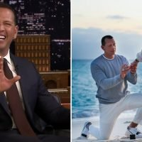 Alex Rodriguez Practiced His Proposal to J Lo With His Assistant to Get the Timing *Just* Right
