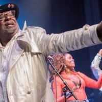 George Clinton review: Fitting send off for grandmaster of funk