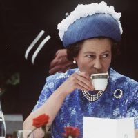 The Old-Fashioned Tradition That Explains Queen Elizabeth II's Tea Habits