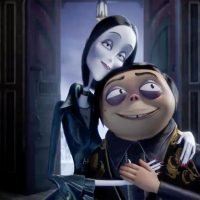 The Addams Family trailer welcomes home Charlize Theron, Oscar Isaac
