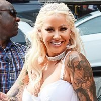 Amber Rose Pregnant With Baby No. 2: Model Shares Surprising News With Fans – 'We're Super Excited'