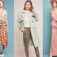 Anthropologie Has Thousands of Amazing Deals This Weekend Only — as Low as $5