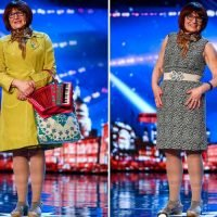 Britain's Got Talent comedian Barbara Nice has the judges in stitches – but has Simon Cowell met her before and what is her day job?