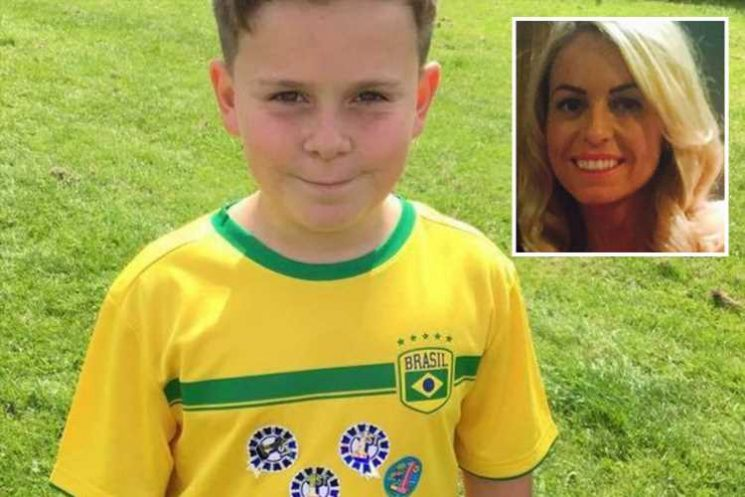 Family of boy, 13, who died 'after taking homemade ecstasy' pay heartbreaking tribute to 'best big brother'