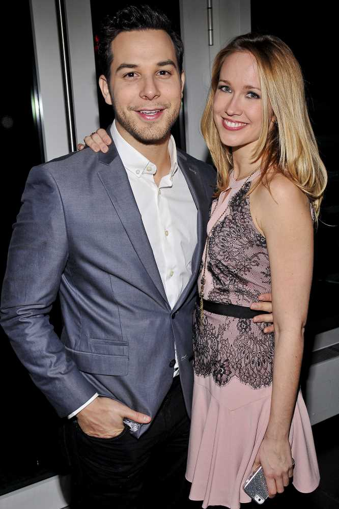 Anna Camp and Skylar Astin Listed Their L.A. Home Nearly a Month Before She Filed for Divorce