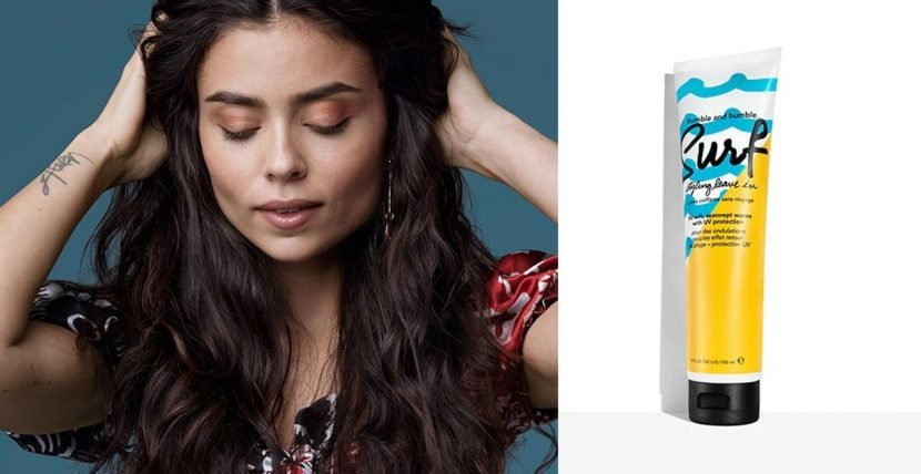 Bumble And Bumble Updated It's Iconic Surf Spray & It's SUPER Limited Edition