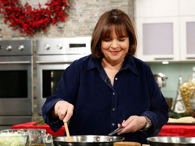 Ina Garten Reveals Her 'All-Time Go-To Dinner' Recipe and It's Incredibly Easy to Make