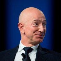 Jeff Bezos challenges Amazon rivals to hike minimum wages