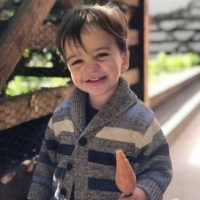 Jimmy Kimmel Shares Adorable Photo of Son Billy on His 2nd Birthday: 'We Are Grateful'
