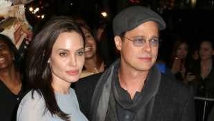 Brad Pitt 'Sad' After Angelina Jolie Drops HIs Last Name: He's Not Sure He'll Ever Get Married Again