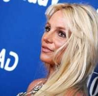 Britney Spears Posts Video Reassuring Fans 'All Is Well'
