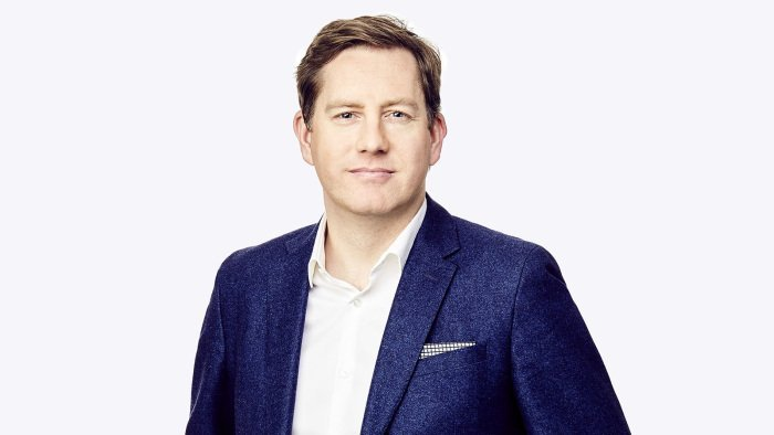 MTV Hires Bleacher Report's Rory Brown as Head of Digital and Social