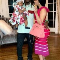Baby Bardi Bunny! Cardi B and Offset Spend Easter with Daughter Kulture: 'From Mines to Yours'