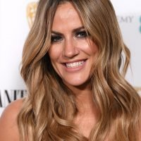Caroline Flack 'already planning second date' with Danny Cipriani