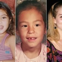 Can You Match the Celeb Beauty to Her Adorable Throwback Photo?