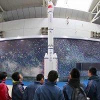 China announcing rules to regulate commercial rockets