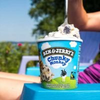 Ben & Jerry's Recalls 2 Ice Cream Flavors Over Mislabeling Concerns