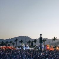 Coachella Festival Worker of 20 Years Falls to His Death on Concert Grounds a Week Before Kickoff