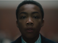 Netflix Just Released A Powerful & Sobering First Trailer For 'When They See Us'