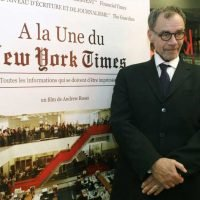 Collection of David Carr's writings coming in 2020
