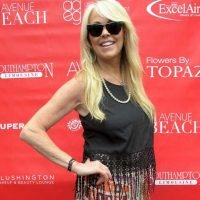 Dina Lohan Got Dumped By The Boyfriend She's Never Met