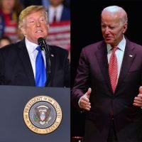 Donald Trump Takes A Jab At Joe Biden Over Misconduct Controversy — What A Hypocrite!