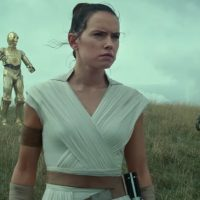 The Ominous Laugh at the End of the Star Wars: Episode IX Trailer Reveals the Film's Villain